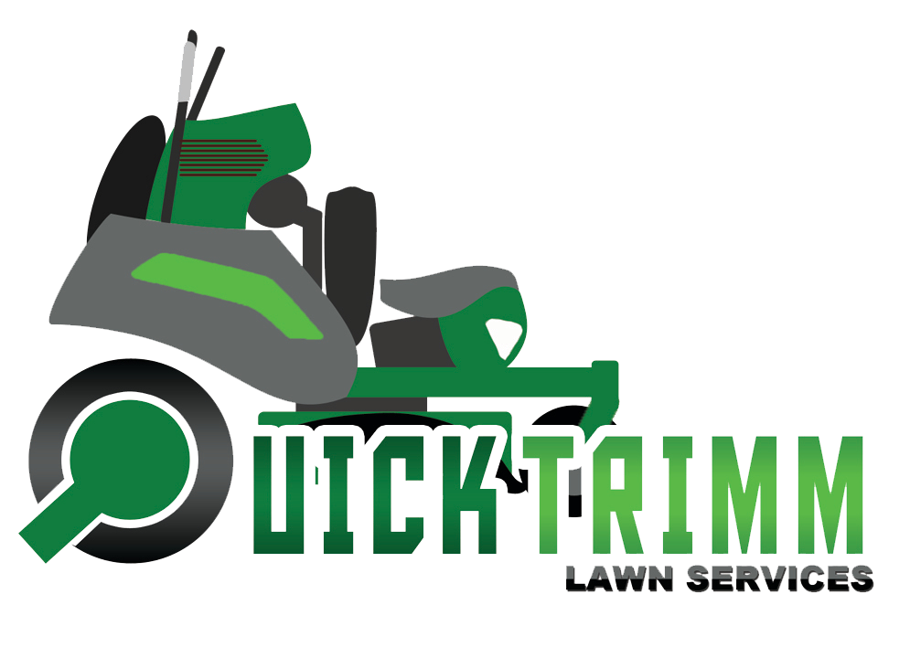 Quick Trimms Lawn Care LLC Logo